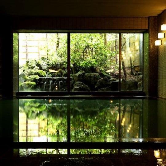 ホテル櫻井 温泉
