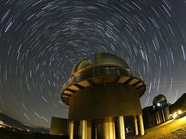 県立ぐんま天文台 天体