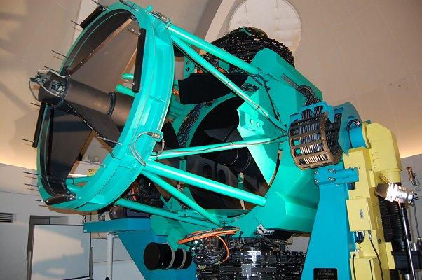 望遠鏡 多数