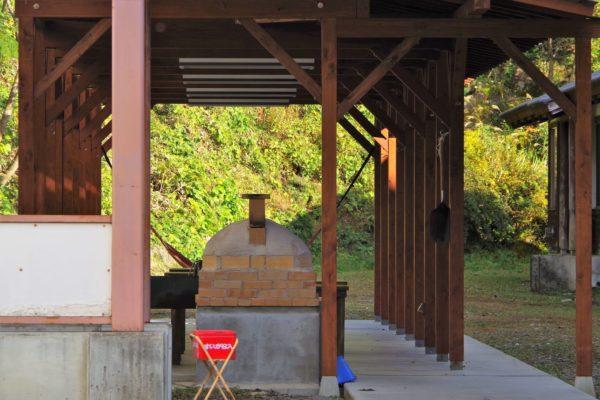 アスレチック冒険の砦 ほたる山公園 下仁田町