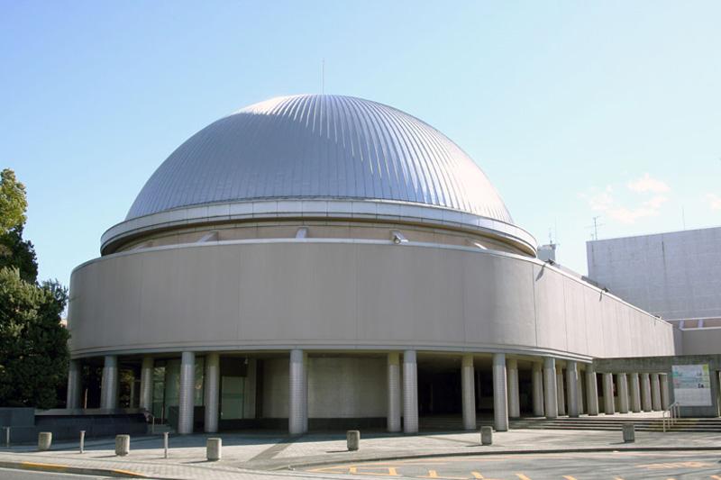 夏休みイベント 高崎市少年科学館