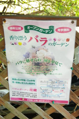 花蔵 フライヤー2