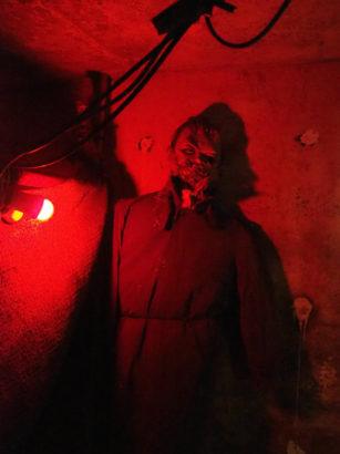 みなかみ町 プラムの国 恐怖の洞窟