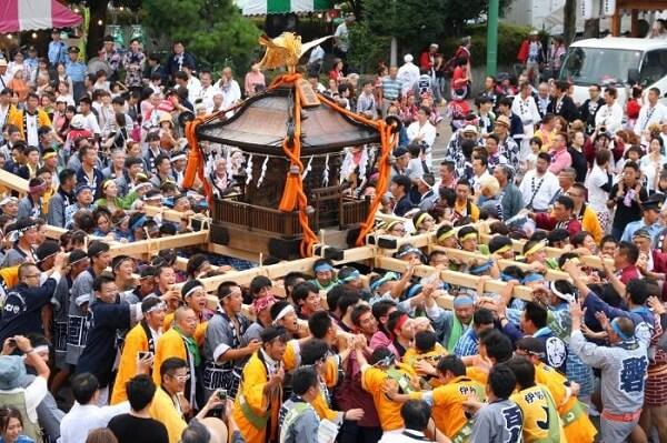 伊勢崎市観光フォトコンテスト 応募 グランプリ