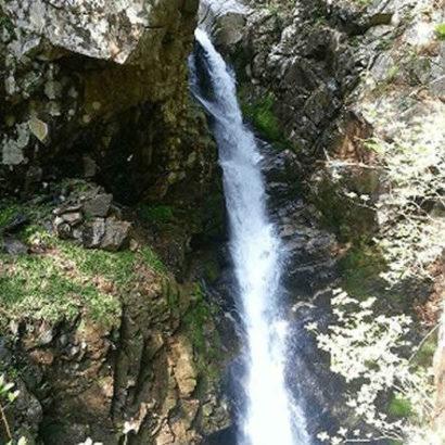 摩耶の滝 温泉観光 人気スポット