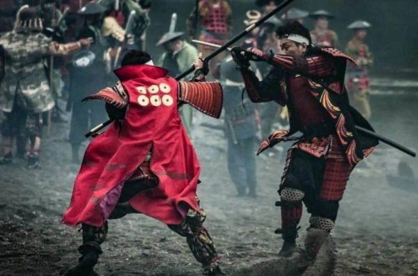 東吾妻ふるさと祭 熱い戦い