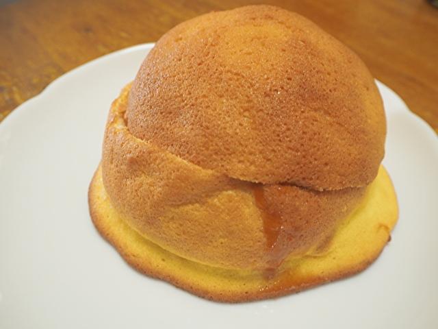 味噌パン バンズ
