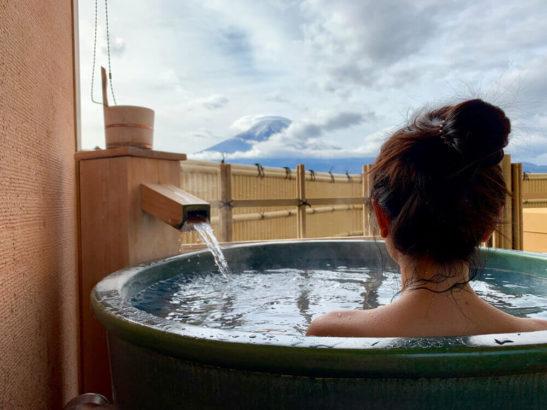 ちょいな三湯めぐり手形 温泉