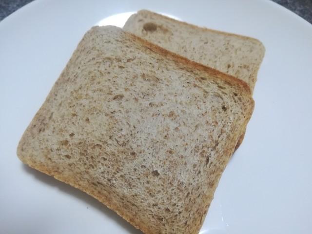 ふすまパン 食べログ