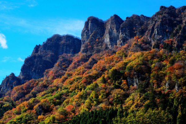 上毛三山スタンプラリー 赤城山 榛名山 妙義山