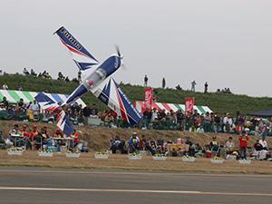 航空RCイベント イベント