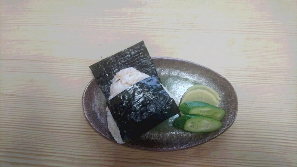 鬼めし 宝寿司