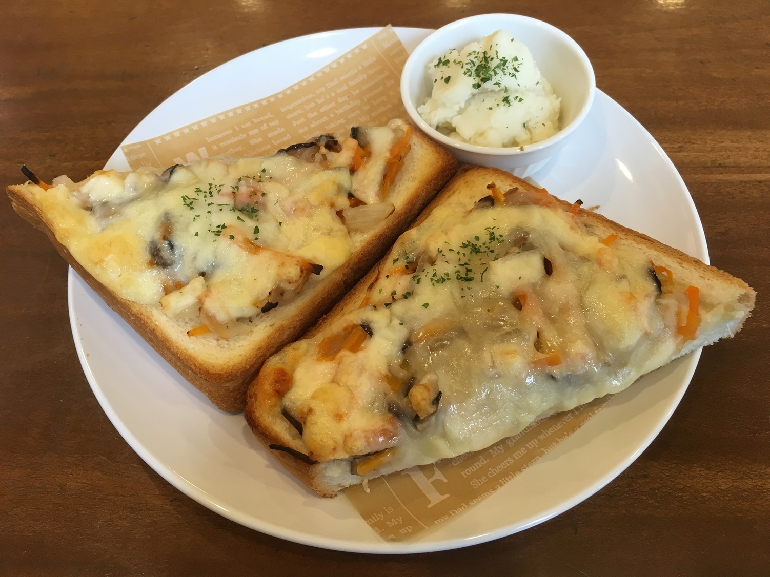 草津温泉 ランチ Cafe ASPEN