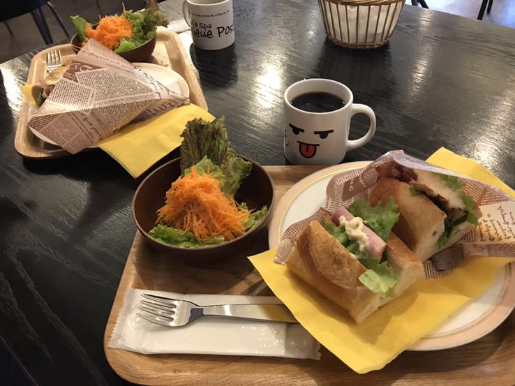 草津温泉 ランチ Neue Post DINING