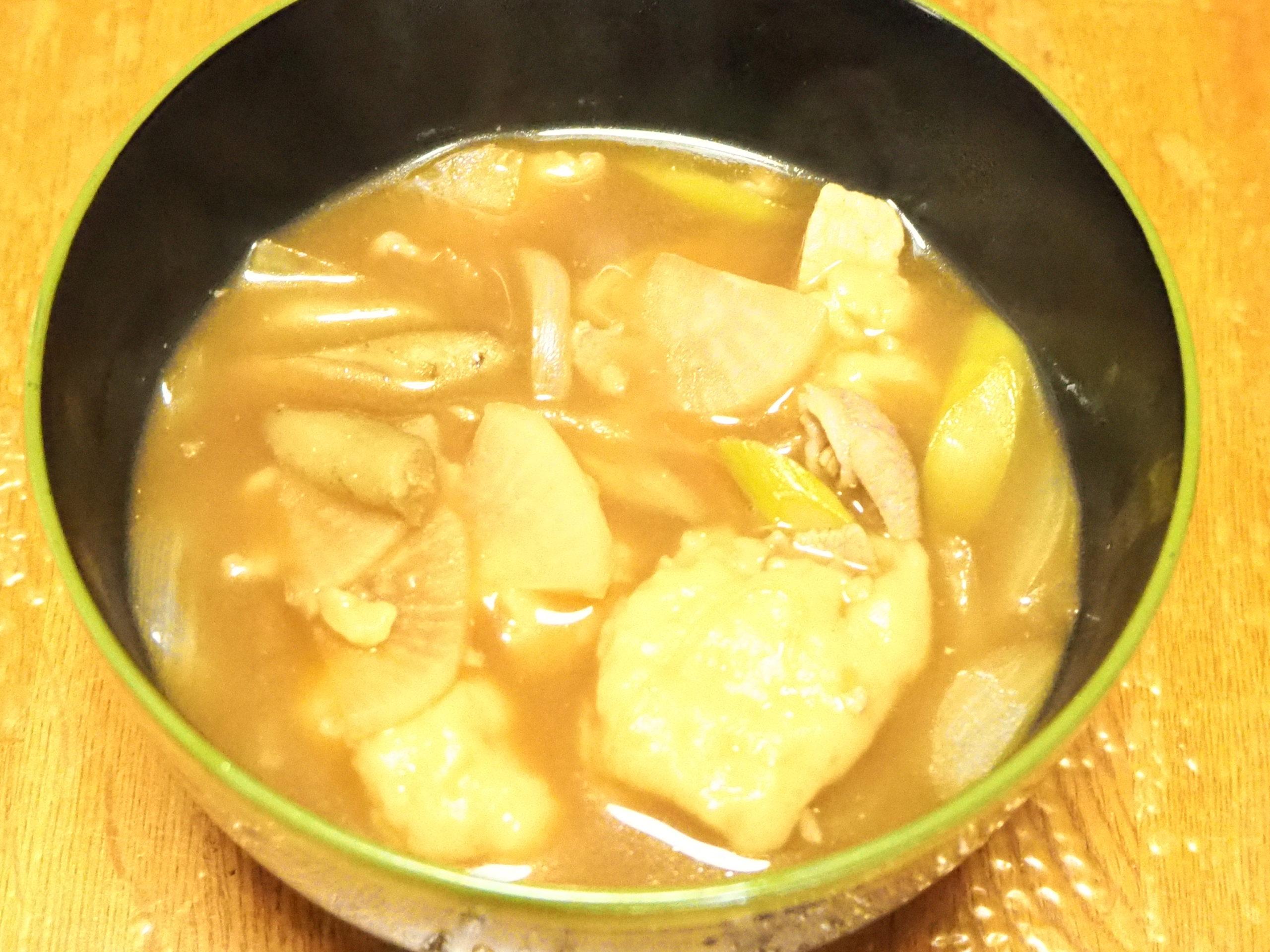 キリブチ製麺 まぜまぜカップシリーズ 完成