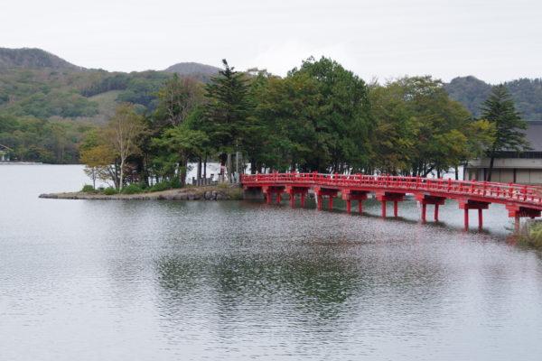 パワースポット 赤城神社