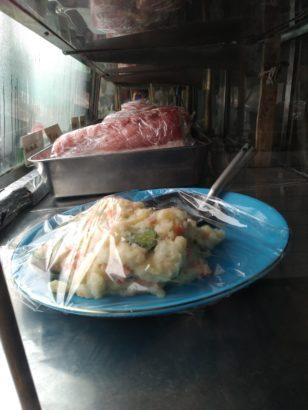 小林精肉店 お惣菜
