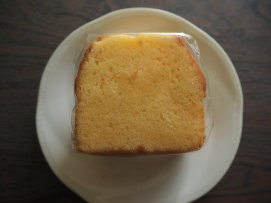 このえパン パウンドケーキ
