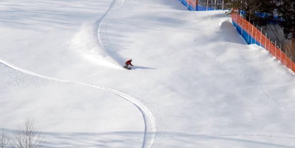 みなかみ町営赤沢スキー場1