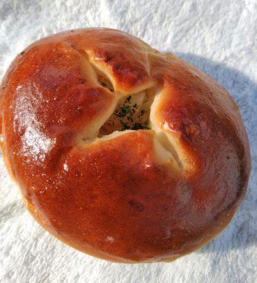 アベニュー じゃがいもパン