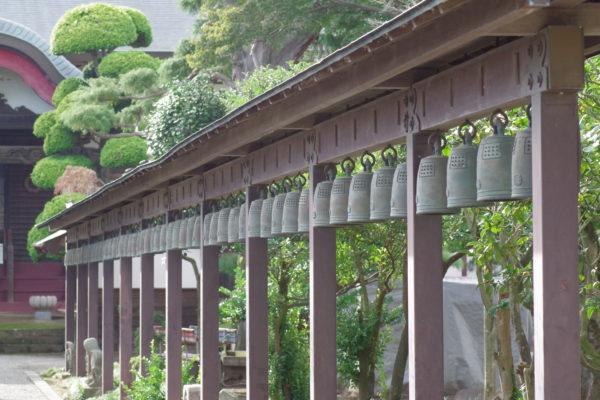 龍昌寺 和合の鐘