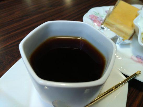 きゃらばん コーヒーコスタリカ