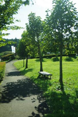 倉渕せせらぎ公園 至福の時間