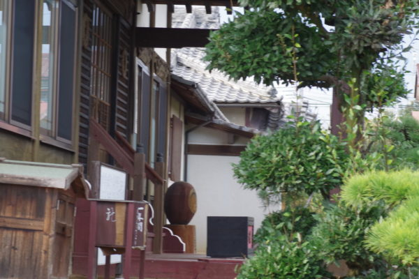 龍昌寺 本堂