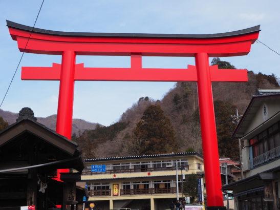 インスタ映えスポット12選 榛名神社