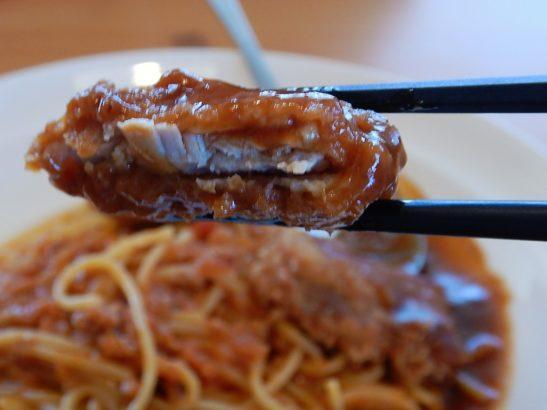 ガスト麺博メニュー 高崎パスタ