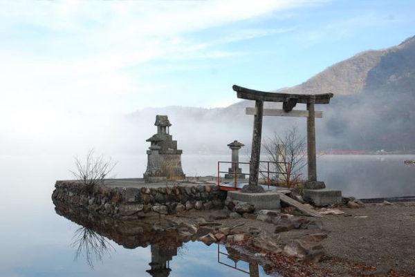 赤城神社 パワースポット