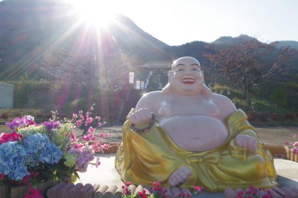 佛光山法水寺 仏像