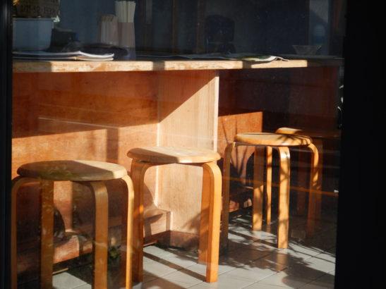 かみや テーブル