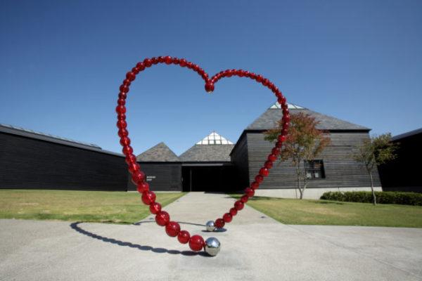 伊香保グリーン牧場 Hara Museum(ハラミュージアム)