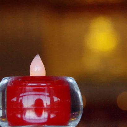 佛光山法水寺 灯明で参拝