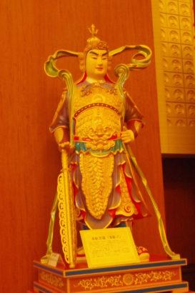 佛光山法水寺 諸悪をぬぐい、極楽浄土へと導いてくれる力を感じる