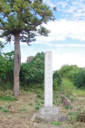 土師神社 本郷埴輪窯址