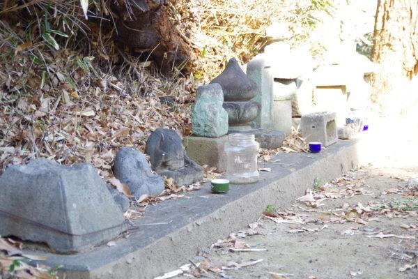 不動山古墳 舟形石棺