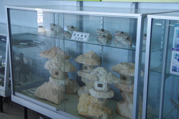 牛伏山自然公園 特産品