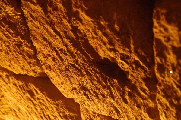 観音山古墳 火山岩