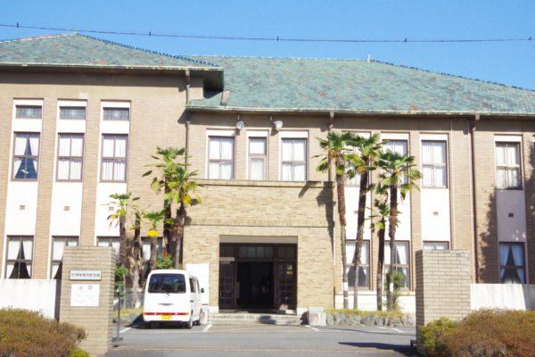 桐生織物記念館 有形文化財