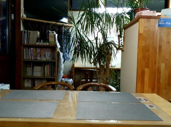 ル・コワン テーブル