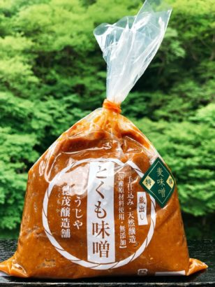 味噌処セレクション6選 徳茂醸造本舗とくも味噌