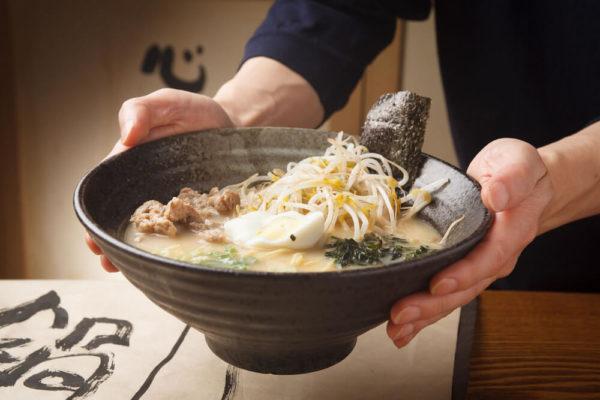 高崎のおすすめラーメン ラーメンイメージ