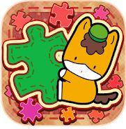 群馬ゲームアプリ10選 ぐんまちゃんジグソーパズル