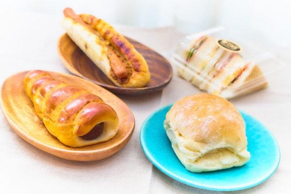 このえパン パン