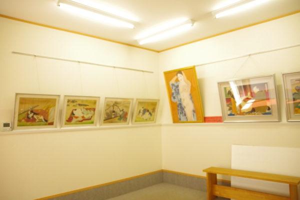 珍宝館 展示物2
