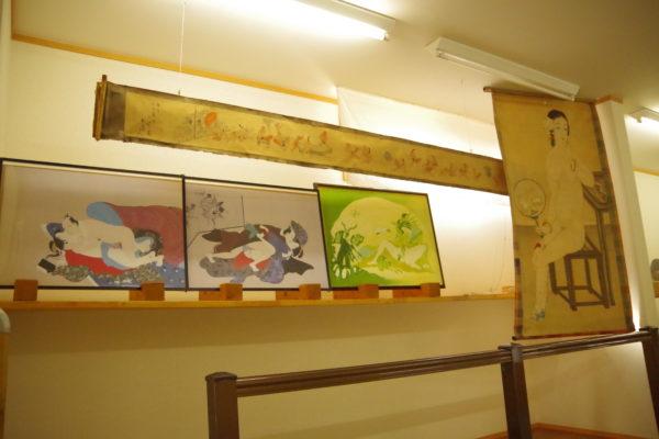 珍宝館 展示物3