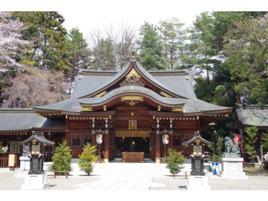 進雄神社 神社