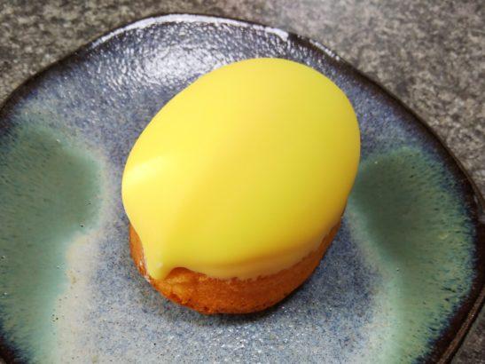 錦光堂こがねいも レモンケーキ